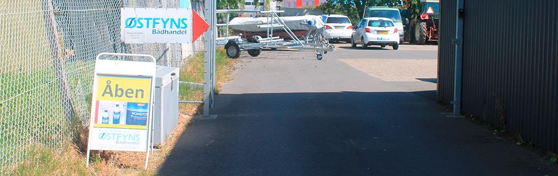 Østfyns Bådhandel